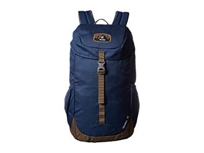 Deuter Walker 16 (Midnight/Lion) Backpack Bags