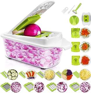 Sedhoom Coupe-légumes vert