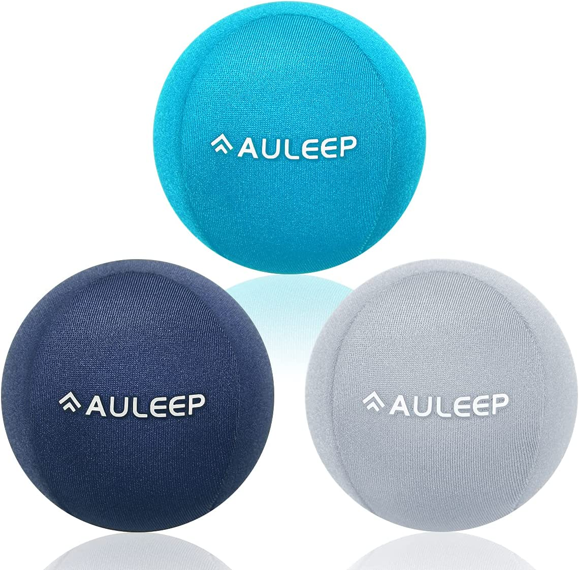 AULEEP Stress Balls for store adults and Gifts Pack 3 Kids Tr Strength Grip