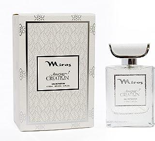 Amazing Creation Miros by Amazing Creation - perfume for men - Eau de Parfum, 100ml