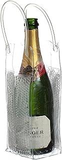 Sac isotherme noTrash2003 avec sangle de transport Pour une bouteille de 1,5litre Pour porter les bouteilles et le vin lors de pique-nique  Rot