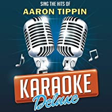 Where The Stars & Stripes & The Eagles Fly (Originally Performed By Aaron Tippin) [Karaoke Version]