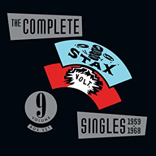 The Complete Stax/Volt Singles 1959-1968 Reformat