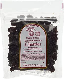 Trader Joe's Dried Pitted Tart Montmorency Cherries