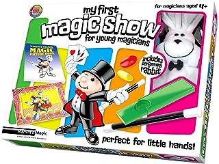 Marvins Magic My first magic show set