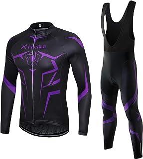 Xtextile Men's Cycling Jersey Suit