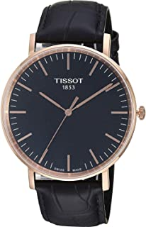 Tissot Analogue Quartz T1096103605100
