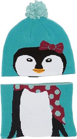 Geyser Penguin
