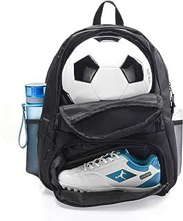 ERANT Soccer Bag for Girls – Soccer Backpack for Boys – Soccer Bags for Boys – Girls Soccer Bags with Ball Holder – Soccer Backpack for Girls – Kids Soccer Bag Kids