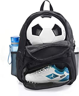 ERANT Soccer Bag for Girls – Soccer Backpack for Boys –...