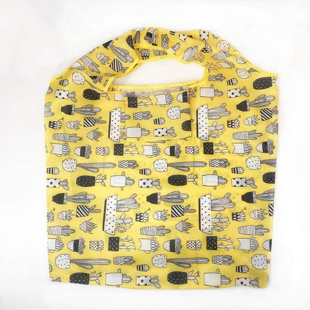腰立法インフレーション折りたたみ コンパクトバッグ ショッピングバッグ エコバッグ 買い物袋 コンビニバッグ 肩から提げれる ビッグサイズ 防水