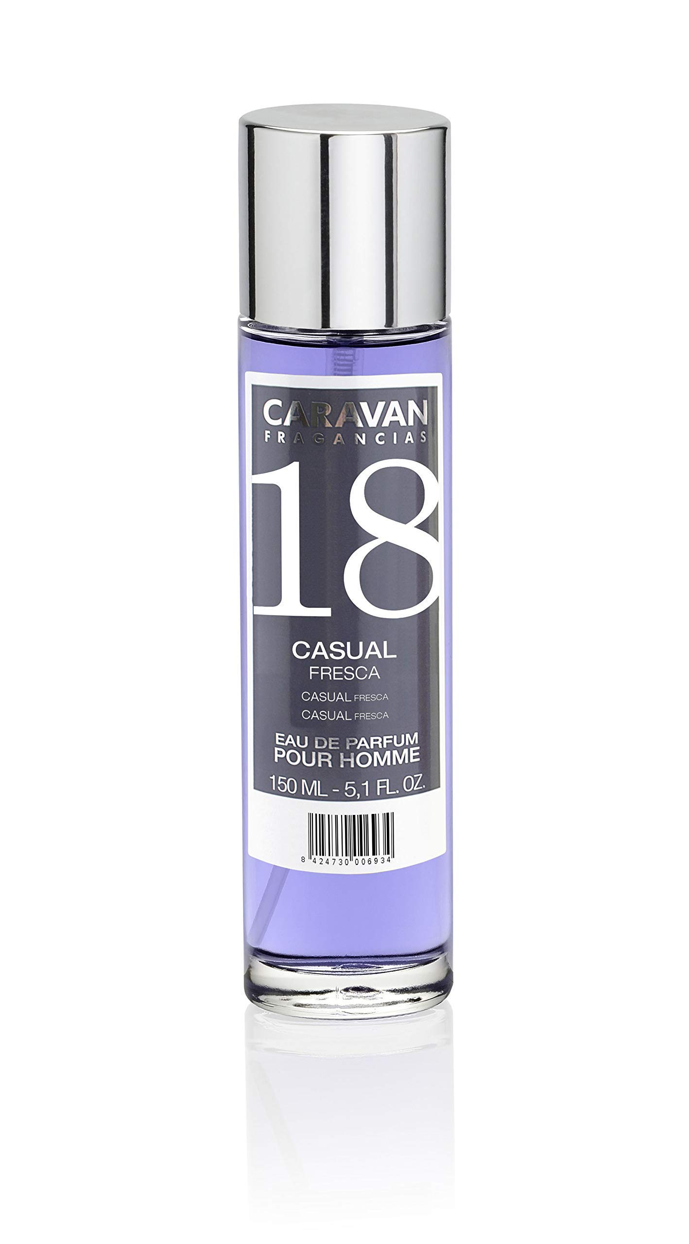 amazon caravan perfume