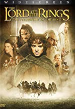 The Lord of the Rings: The Fellowship of the Ring [USA] [DVD]