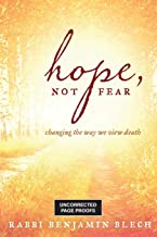 Hope, Not Fear: Changing the Way We View Death