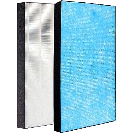 空気清浄機 交換用集塵フィルター 対応品番:KAFP029A4 集じんフィルター HEPAフィルター 互換品 汎用型 (1枚入)