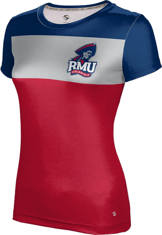 ProSphere Robert Morris University Girls' Performance T-Shirt (Prime)