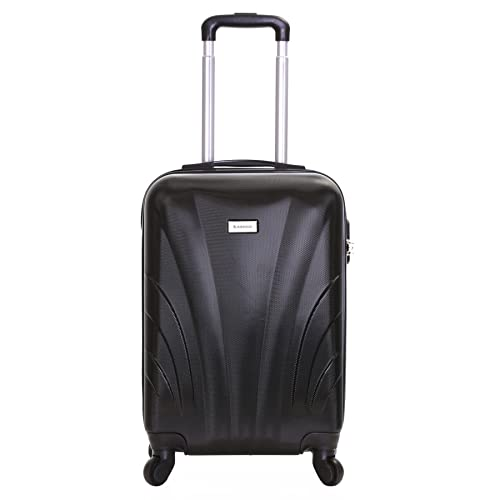 55x35x20 cabin bag military black