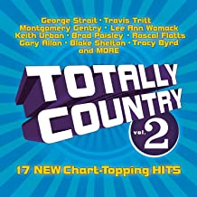 Totally Country Vol. 2