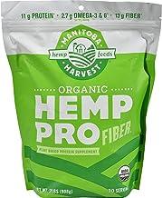 Manitoba Harvest Hemp Pro Fiber - 32 oz