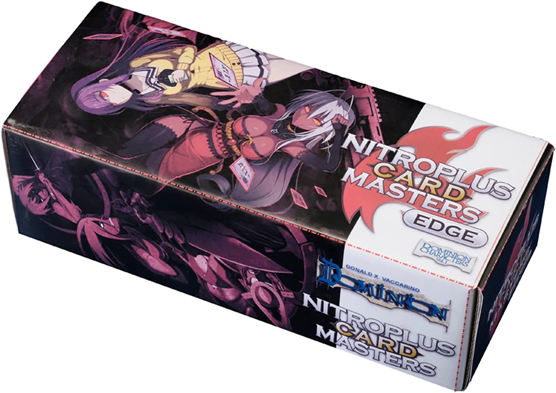 Nitro MASTERS CARD EDGE [Regular Edition] (Japan-Import)
