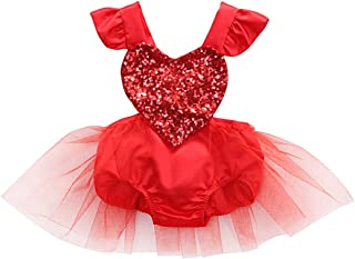 Best baby valentines outfit Reviews