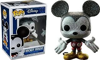 diamond mickey mouse pop