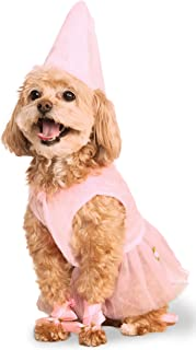 princess costume for dogs