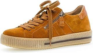 Gabor Femme Baskets, Chaussures de Sport, Dame Bas,Faible