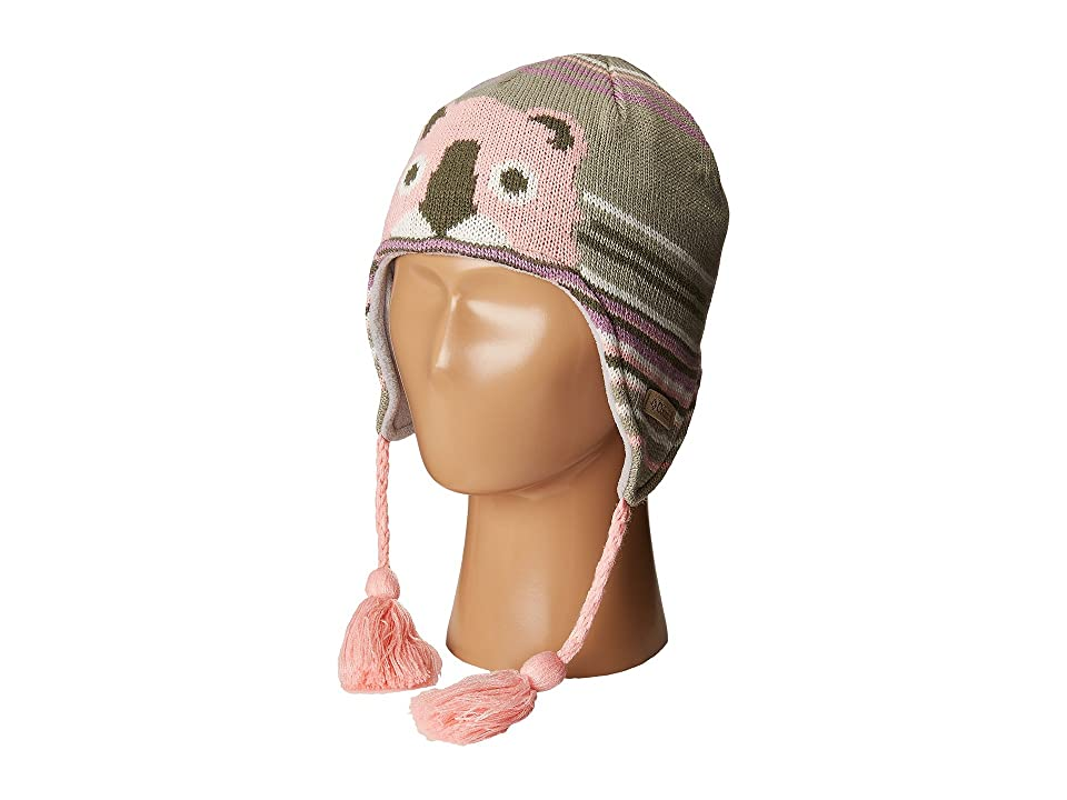 Columbia Winter Worntm Peruvian (Youth) (Cupid Critter) Cold Weather Hats
