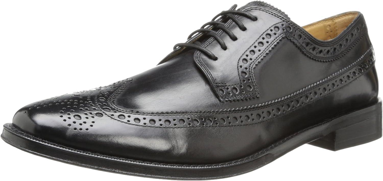 Cole Haan Men's Lionel Longwing Oxford Dress Shoe