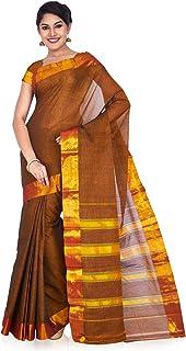 98530da774 Amazon.in: Roopkala Silks & Sarees - Festive Sarees: Clothing ...
