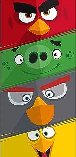 Angry Birds Beach Towel Large 28
