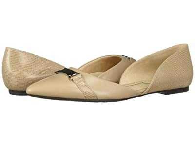 LifeStride Kate (Taupe Mini Lizard Exclusive) Women