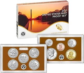 2017 S US Mint Proof Set (17RG) OGP