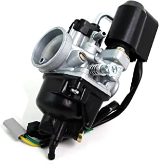 Repuesto Carburador 17,5Mm Para Generic Roc 50, Toxic 50Deportes, Cracker 502T, Ideo 50, Gilera Runner 50, RCR 50