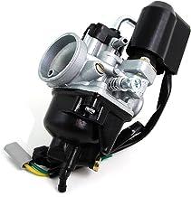 Repuesto Carburador 17,5Mm Para Cpi SM 50Super Moto, Derbi Variant Start 50, GP150Race 2T, Senda 50, GPR 50R (99–04)