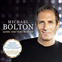 Michael Bolton - Gems: The Very Best of
