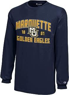 NCAA Boy's NCAA Boy's Long Sleeve Jersey T-Shirt