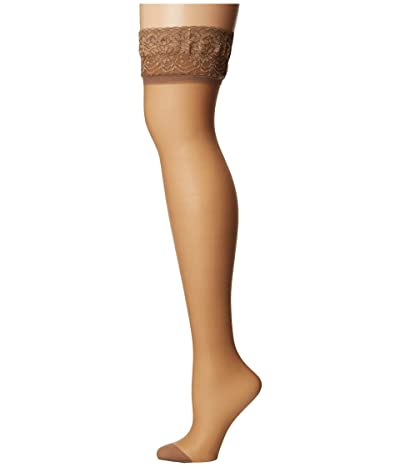 BLUEBELLA Hold Ups Lace Top (Nude) Women