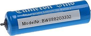 vhbw Vervangende batterij compatibel met Panasonic ES881SS, ES8824, ES-8824, ES-8827, ES8828 elektrische scheermesschaar (...
