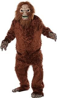 California Costumes Sasquatch Adult Costume-