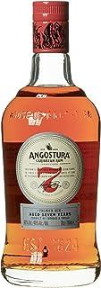 Angostura Dark Rum 7 Years Old New Design 1 x 0.7 l