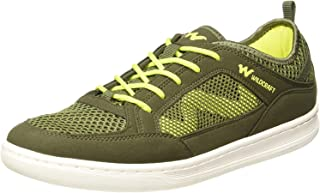 Wildcraft HypaGrip Trail Skate 002 - Olive
