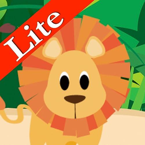 QCat-criança engraçada Animal Park Lite
