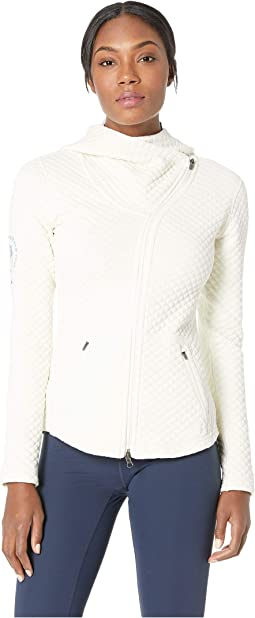 NYCM NB Heatloft Asymmetrical Jacket