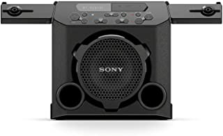Sony GTK-PG10 Portable Bluetooth Speaker: Wireless Indoor / Outdoor Bluetooth Speakers - Compact Party Stereo System with ... photo
