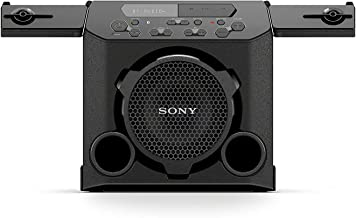 Sony GTK-PG10 Portable Bluetooth Speaker: Wireless Indoor...