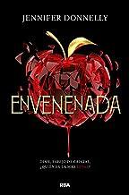 Envenenada (FICCIÓN YA) (Spanish Edition)