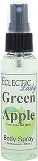 Green Apple Body Spray, 2 ounces