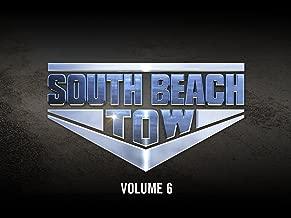 South Beach Tow Season 6